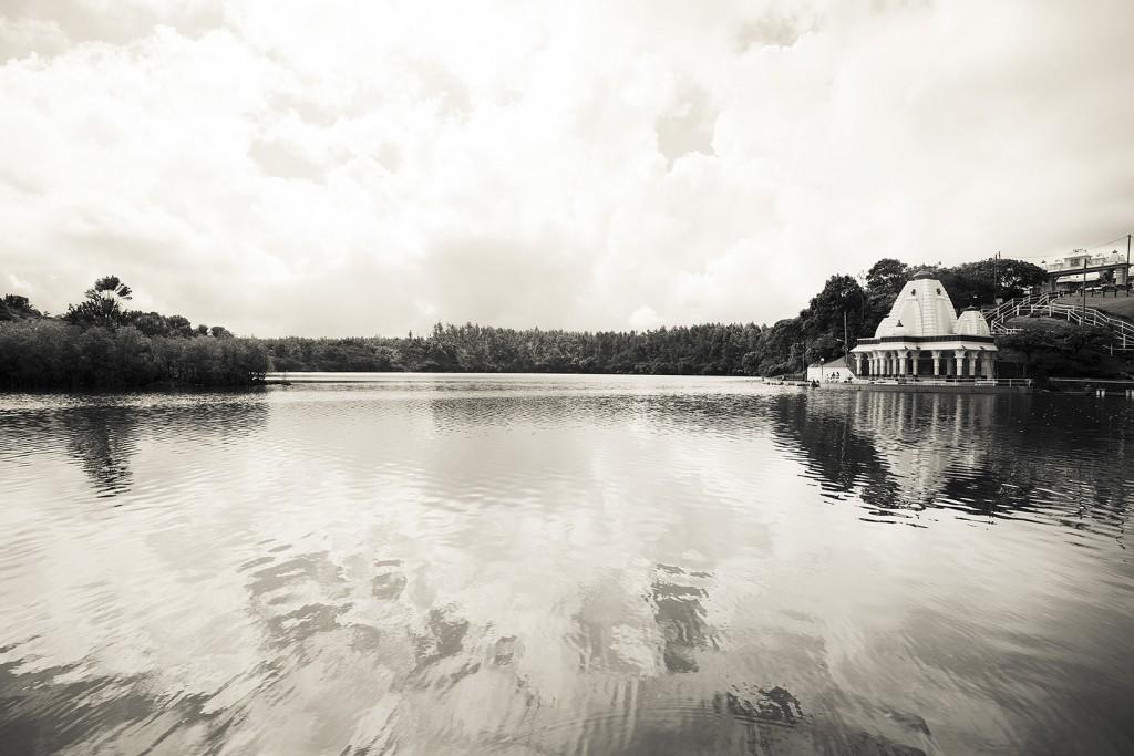 Grand Bassin - Ganga Talao